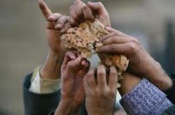В мире обострился риск голодных бунтов