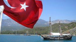 Турция может заморозить отношения с ЕС из-за Кипра