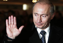 Госдолг России в ближайшие годы не превысит 20% к ВВП