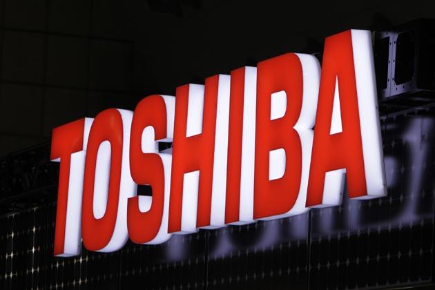 Toshiba собирается продать часть бизнеса по производству полупроводников