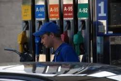 Три сети АЗС заплатят за дорогой бензин