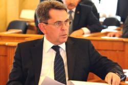 Министр здравоохранения Илья Емец  написал заявление об отставке