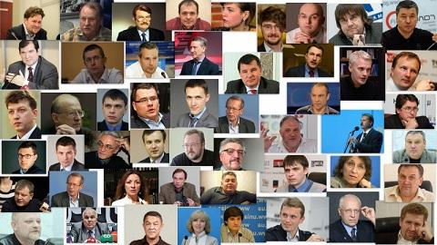 Какие политики в Украине не имеют шанса стать непопулярными