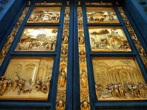 Флорентийские Райские врата снова откроют для публики