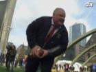В Торонто уволили скандального мэра