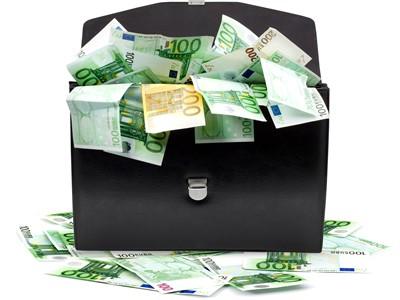 Финансовые рюкзаки бюджетных средств