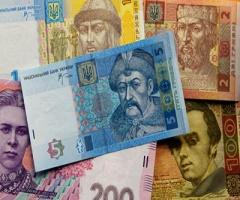 Профицит платежного баланса в Украине