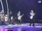 The Rolling Stones отыграли первый концерт по случаю 50-летия группы