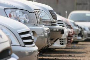 В Украине стало легче продать подержанное авто