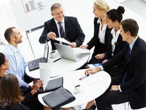 Особенности сотрудничества с корпоративными клиентами