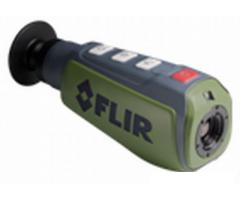 Обзор тепловизора FLIR Scout PS24