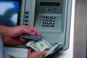 В Аргентине обновляют сеть банкоматов