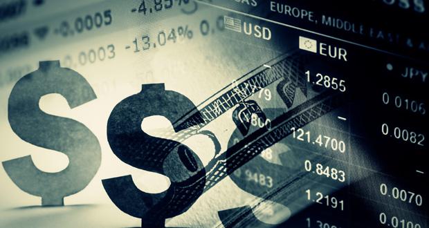 Валютный рынок: диктат большого спроса