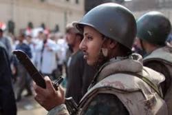 Египетским гражданам хотят запретить протестовать