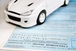 Упрощенное автогражданское страхование будет доступно не всем