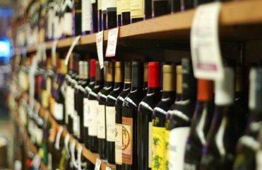 Российский алкоголь приобретает популярность