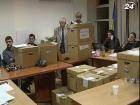 Парламент рассмотрит закон о перевыборах во вторник