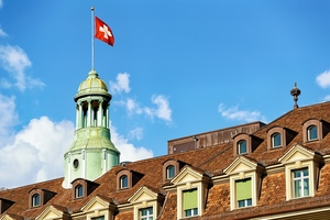В Швейцарии разработаны законодательные положения для рынка криптовалют
