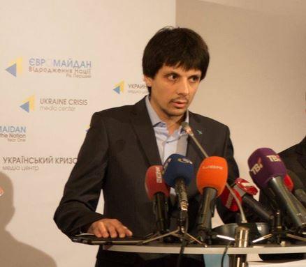 Насколько упала экономика за пределами Крыма и зоны военных действий.