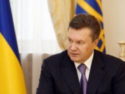 Янукович слег с температурой