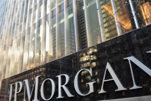 В сезон отчетности вступают крупные банки – J.P. Morgan, Citi и Goldman