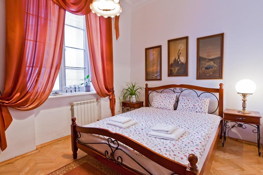 Преимущества аренды квартиры на сутки перед съемом номера в гостинице