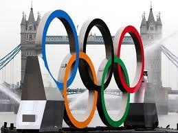 Украинцев проводили на Олимпиаду