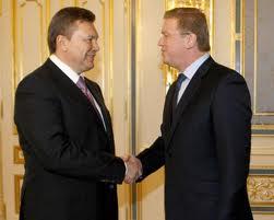 Янукович пообещал Европе, что 2011-й станет годом радикальных реформ в Украине