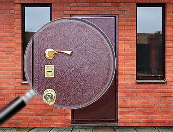 Правильный подход в выбору стальной двери