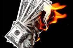 Три угрозы мировой экономике