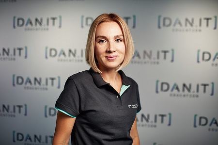 Учебный центр DAN.IT education приносит в Украину беспрецедентный израильский опыт подготовки ІТ-специалистов