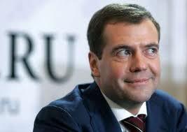 У Медведева появилась яхта за 30 млн евро