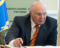 Международные резервы НБУ за сентябрь 2010 г. составили 35 млрд долл