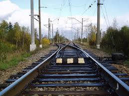 Украинские железные дороги: вагончик тронется?