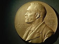 Украина-таки примет участие в церемонии вручения Нобелевской премии мира