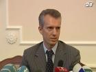 Хорошковский рассказал, почему Янукович не ездит в Европу