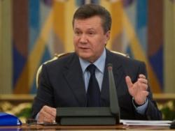 """Янукович будет раздавать нагоняи по """"Скайпу"""""""