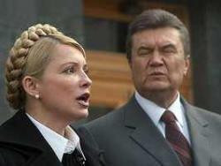 Украинцы «наелись» политики досыта