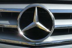 Mercedes переходит в режим экономии