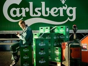 Carlsberg завершил поглощение «Балтики»