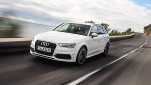 Audi A3 Sportback – убийца трехдверок