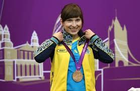 Олимпиада-2012: первая медаль для Украины