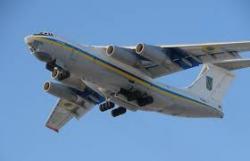За украинцами в Ливию вылетел самолет