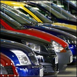 Цвет автомобиля влияет на его цену