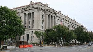 Минюст США расследует факты мошеннических рыночных манипуляций