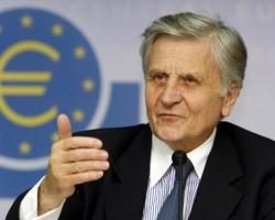 ЕЦБ сохранил ключевую ставку рефинансирования на уровне 1%