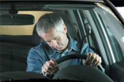 Как не заснуть за рулем (методы борьбы со сном)