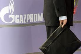 «Газпром» срочно покупает две украинские партии