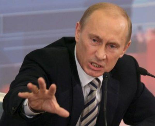 10 причин почему Путин враг русского народа!