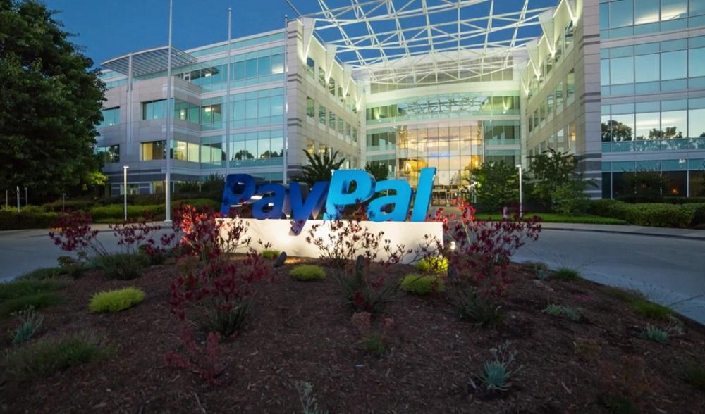 PayPal представила первый отчет в качестве самостоятельной компании
